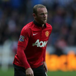 Mourinho: Rooney saga Moyes' fault