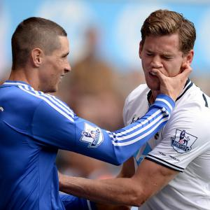 Mata defends Torres after red card