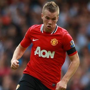 Davies has spoken with Cleverley