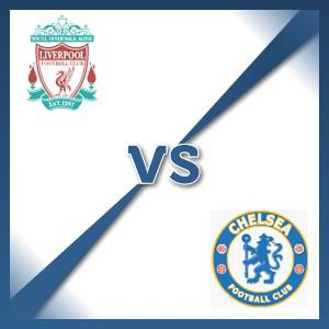 Chelsea away at Liverpool - Follow LIVE text commentary