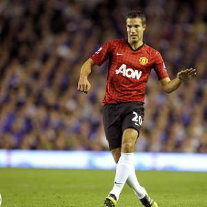 Giggs: RVP deal sends right message