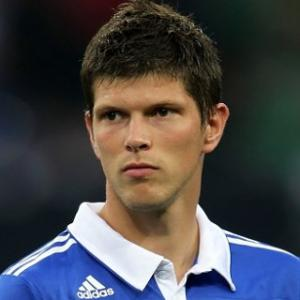 Top 10 Strikers in the world 2012: 6 - Klass Jan Huntelaar