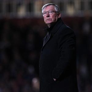 We won't rest on laurels - Fergie