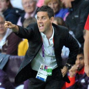 Herdman open to FA approach