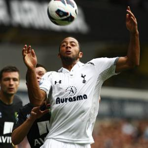 Spurs upbeat over Dembele injury