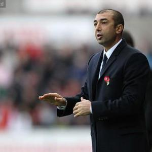 Di Matteo puts off thoughts of future