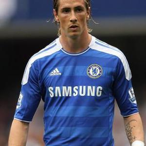 Torres rejected by Barcelona and Real Madrid