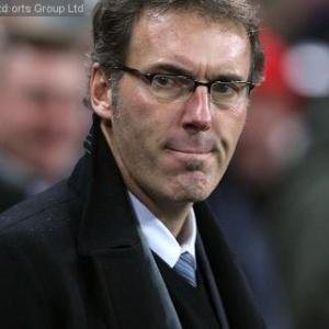 Germany test will help us for Euro, says Blanc