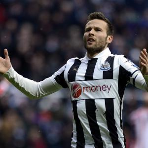 Pardew insists there as been no new Cabaye bid