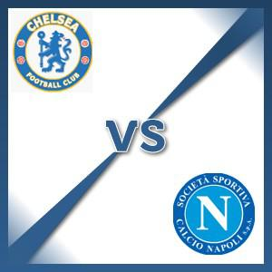 Napoli away at Chelsea - Follow LIVE text commentary