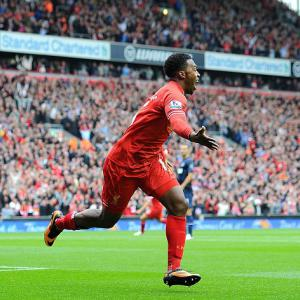 Sturridge worry for Liverpool vs Swansea