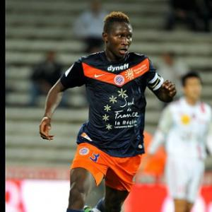Napoli to fight Newcastle for Mapou Yanga-Mbiwa