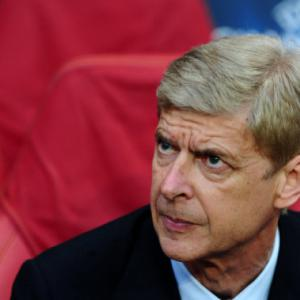 Wenger: I want to stay forever