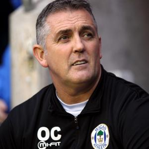 Whelan: Coyle offered to quit