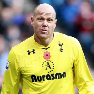 Friedel has future at Tottenham - AVB
