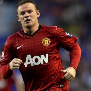 Top 10 Strikers in the world 2012: 4 - Wayne Rooney