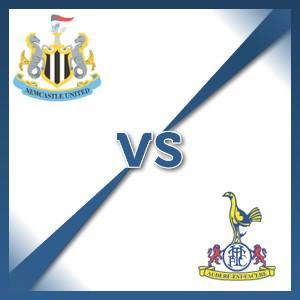 Tottenham Hotspur away at Newcastle United - Follow LIVE text commentary