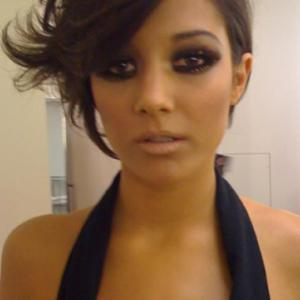 Wag of the day: Frankie Sandford