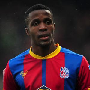 England Under-21 boss Stuart Pearce says, 'Man United move hasn't changed Zaha'