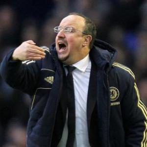 Benitez keen to move on from QPR upset