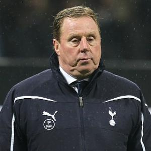 Will Tidey - All hail Harry Redknapp, the next manager of England