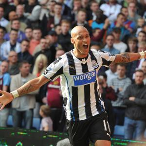 Gouffran strike secures victory