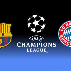Barcelona v Bayern Munich preview: Fool if you think it's over. It's just begun!