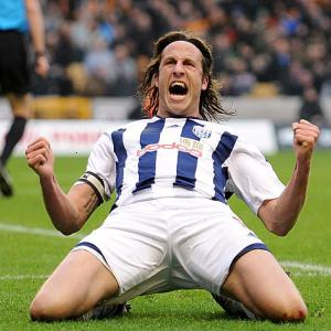 Jonas Olsson 'not for sale' says West Brom boss Steve Clarke