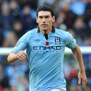 Manchester City's Gareth Barry hoping for Emirates hair-raiser
