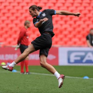Carroll in for England, three changes for Sweden