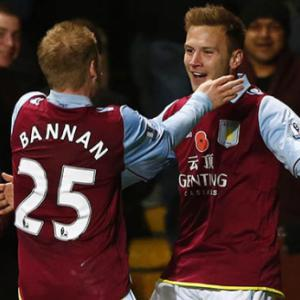 Barry Bannan backs Aston Villa to avoid relegation