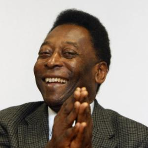 Pele's Santos celebrate centenary with nod to future