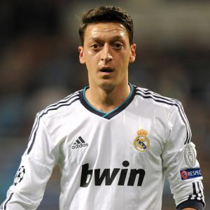 Ozil: We will win trophies