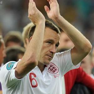 Terry brings end to chequered England career, but how will Hodgson take the news?