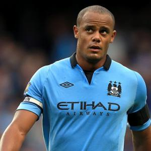 Manchester City defender Kompany to face late fitness test ahead of Chelsea match