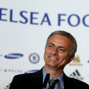 Mourinho will do Terry no favours