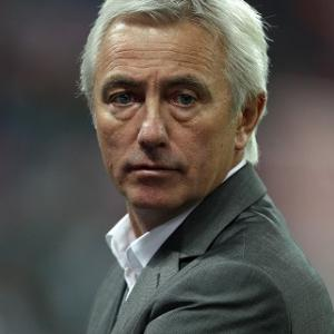Van Marwijk left to rue missed chances