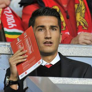 Sahin talks up Europa League