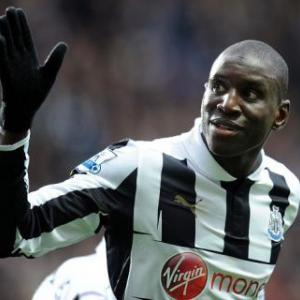 Chelsea set to sign Demba Ba