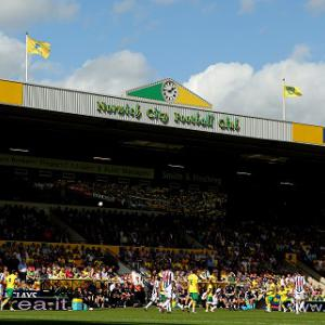 Norwich date for England Under-21s - Norwich City News from football.