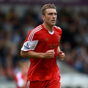 Saints boss has faith in Lambert