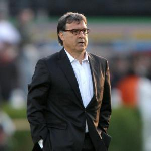 Martino agrees Barca deal