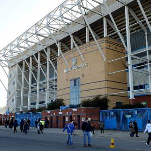 Peterborough 1-2 Leeds: Report
