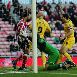 Sunderland 1 Notts County 2: Paul Ince shows his mettle as County maul Black Cats