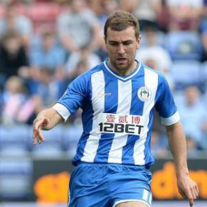 Wigan 2-0 Ipswich: Match Report
