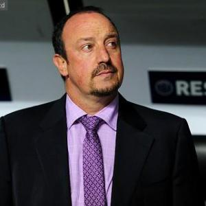 Sampdoria end interest in Benitez