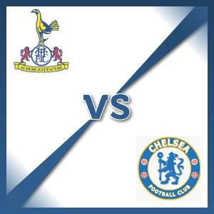 Tottenham Hotspur V Chelsea - Follow LIVE text commentary