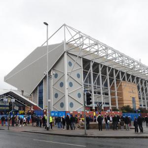 GFH conclude takeover of Leeds United