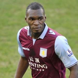 Aston Villa boss Paul Lambert confident Benteke will stay
