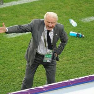Trapattoni rejects Blackburn link